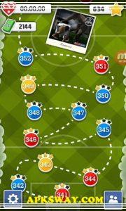 Score Hero Mod Apk Unlimited Money Download  APKSWAY 3