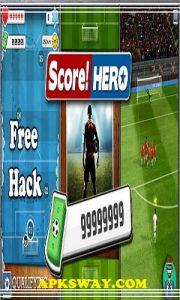 Score Hero Mod Apk Unlimited Money Download  APKSWAY 2