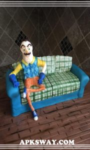 Hello Neighbor MOD APK For Android (Unlocked Version) Free Download 2
