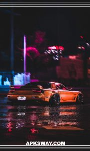 Need For Speed Mod Apk Download For Android (Unlimited Money) 5