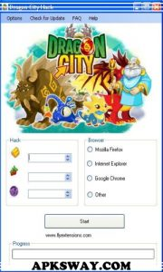 Dragon City Mod Apk Download With Unlimited Gems |APKSWAY 6