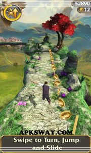 Temple Run Mod Apk Download (Unlimited Money) |APKSWAY 1