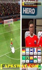 Score Hero Mod Apk Unlimited Money Download  APKSWAY 1