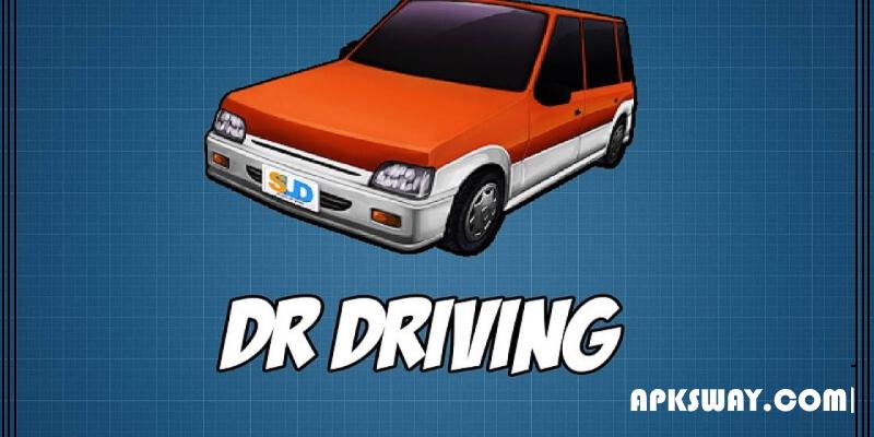 Dr. DRIVING Apk