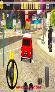 Dr. DRIVING Mod Apk Free Download For Android (Unlocked) 5