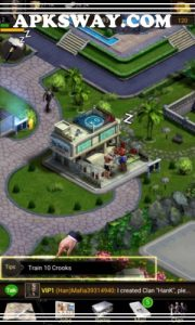 Mafia City Mod Apk With Unlimited Gold For Android |APKSWAY 2