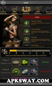Mafia City Mod Apk With Unlimited Gold For Android |APKSWAY 3