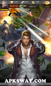 Mafia City Mod Apk With Unlimited Gold For Android |APKSWAY 4