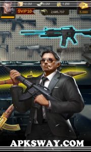 Mafia City Mod Apk With Unlimited Gold For Android |APKSWAY 6