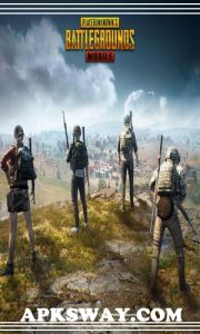 PUBG Mobile Mod APK Free Download (Updated Version) For Android 4