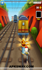 Subway Surfers Mod Apk For Android (Unlimited Coins) Download 2