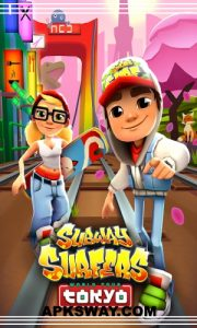 Subway Surfers Mod Apk For Android (Unlimited Coins) Download 1