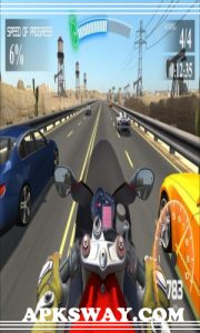 Traffic Rider MOD APK Download for Android (Unlimited Money) 1.70 4
