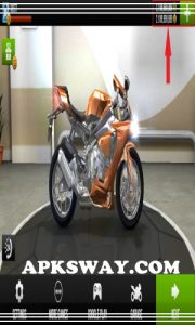 Traffic Rider MOD APK Download for Android (Unlimited Money) 1.70 2