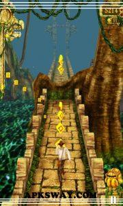 Temple Run Mod Apk Download (Unlimited Money) |APKSWAY 4