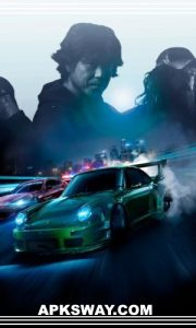 Need For Speed Mod Apk Download For Android (Unlimited Money) 1