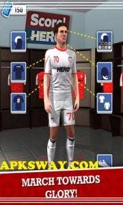 Score Hero Mod Apk Unlimited Money Download  APKSWAY 5