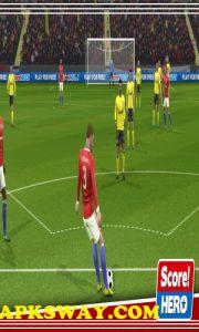 Score Hero Mod Apk Unlimited Money Download  APKSWAY 6