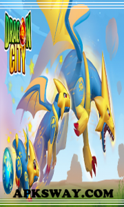Dragon City Mod Apk Download With Unlimited Gems |APKSWAY 1