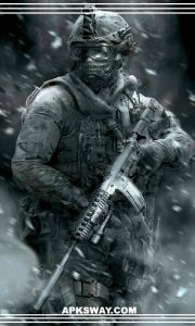 Call of Duty Mobile Mod Apk For Android (Unlocked Version) 4