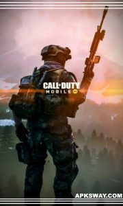 Call of Duty Mobile Mod Apk For Android (Unlocked Version) 1