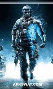 Call of Duty Mobile Mod Apk For Android (Unlocked Version) 5
