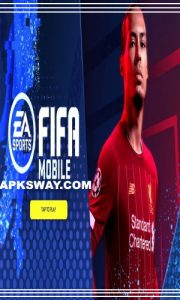FIFA Mobile Mod Apk Download For Android (Unlocked) 1