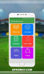FIFA Mobile Mod Apk Download For Android (Unlocked) 4