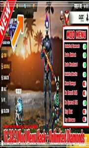 Garena Free Fire Mod Apk for Android Free Download 2