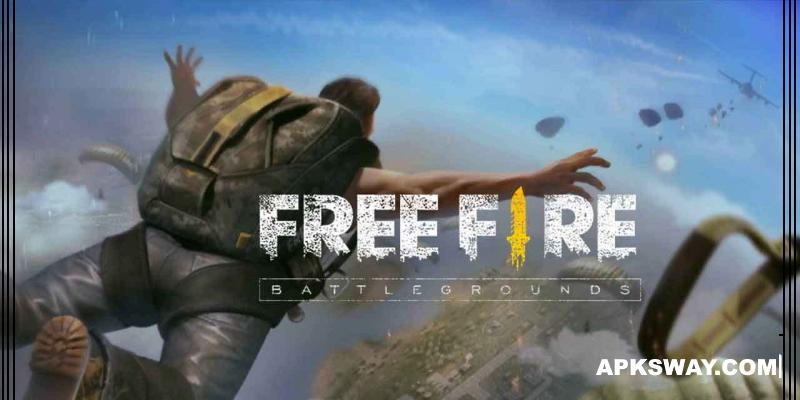 Garena Free Fire Apk
