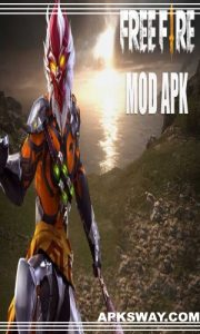 Garena Free Fire Mod Apk for Android Free Download 1