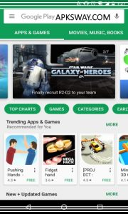 Google Play Store Mod Apk Download For Android 2