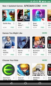 Google Play Store Mod Apk Download For Android 3