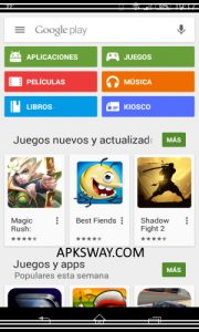 Google Play Store Mod Apk Download For Android 4