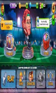 Head Ball 2 Mod Apk Download (Unlimited Money) 5
