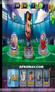 Head Ball 2 Mod Apk Download (Unlimited Money) 4