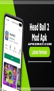 Head Ball 2 Mod Apk Download (Unlimited Money) 1