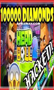Head Ball 2 Mod Apk Download (Unlimited Money) 2