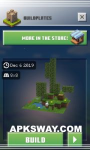 Minecraft Earth MOD APK (Patched) For Android Free Download 3
