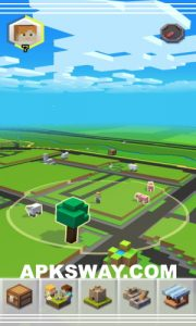 Minecraft Earth MOD APK (Patched) For Android Free Download 4