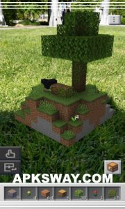 Minecraft Earth MOD APK (Patched) For Android Free Download 5