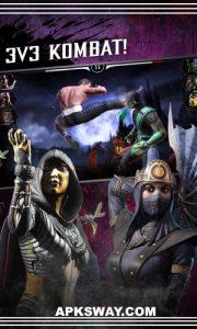 Mortal Kombat Mod Apk Download For Android Unlocked 1