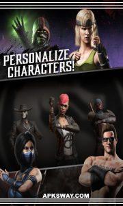 Mortal Kombat Mod Apk Download For Android Unlocked 4