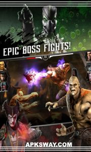 Mortal Kombat Mod Apk Download For Android Unlocked 6