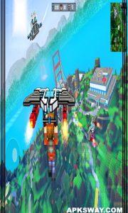 PIXEL GUN 3D Mod Apk Download Unlocked Version 2