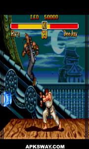Street Fighter IV Champion Edition MOD APK Download 4