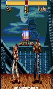 Street Fighter IV Champion Edition MOD APK Download 3