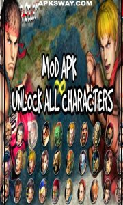 Street Fighter IV Champion Edition MOD APK Download 2
