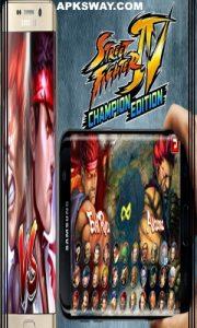 Street Fighter IV Champion Edition MOD APK Download 1