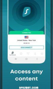 Surfshark Mod Apk Download For Android (Premium Version) 1